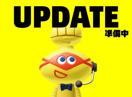 ARMS: il titolo sarà aggiornato domani alla versione 5.2 sui Nintendo Switch europei