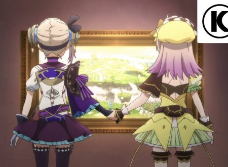 Atelier Lydie & Suelle: Alchemists of the Mysterious Painting, pubblicato il trailer di lancio del titolo