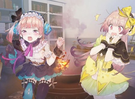 Atelier Lydie & Suelle: Alchemists of the Mysterious Painting, pubblicato un video della build inglese