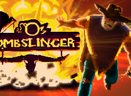 Bombslinger: i primi 23 minuti di video gameplay dai Nintendo Switch europei