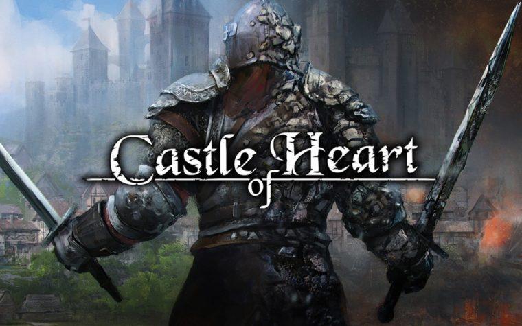 Castle of Heart: pubblicato il trailer di lancio del titolo ora disponibile su Nintendo Switch