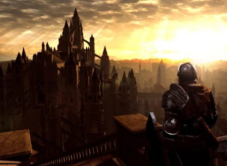 Dark Souls: Remastered, pubblicato un video gameplay off-screen di 5 minuti sulla versione Nintendo Switch