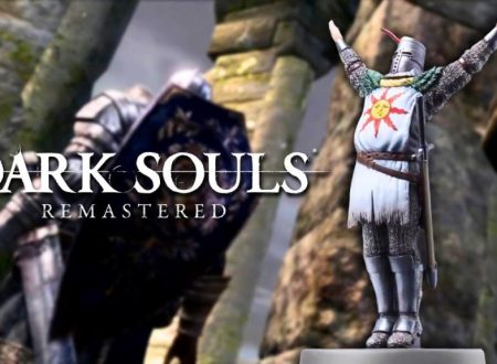Dark Souls: Remastered: video analisi dei nuovi filmati della versione Nintendo Switch, confronto con Xbox 360