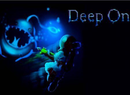Deep Ones: uno sguardo in video al titolo dai Nintendo Switch europei
