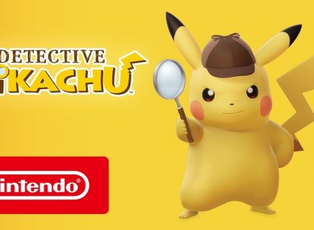 Detective Pikachu: pubblicato il trailer di lancio italiano del titolo