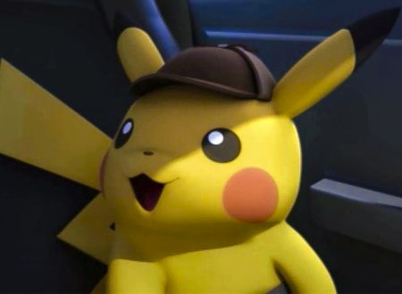Detective Pikachu: pubblicato un video unboxing dell'amiibo di Pikachu