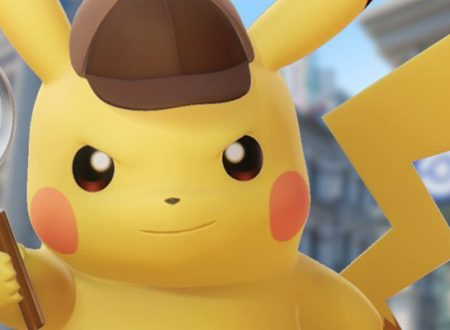 Detective Pikachu: uno sguardo in video alla demo europea del titolo per Nintendo 3DS