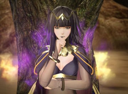 Fire Emblem Warriors: il DLC Pack di Fire Emblem Awakening ora in arrivo il 29 marzo su Nintendo Switch