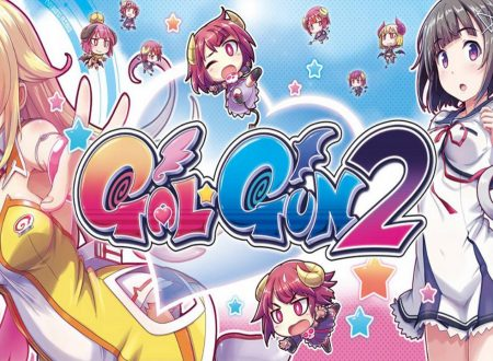 Gal*Gun 2: i nostri primi 64 minuti di video gameplay del titolo dai Nintendo Switch europei