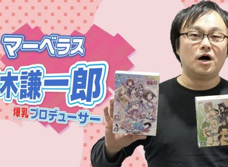 GalGun 2 nuovo video gameplay del titolo col producer di Senran Kagura, Kenichiro Takaki