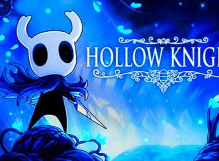 Hollow Knight: nuovo update sullo status della versione per Nintendo Switch