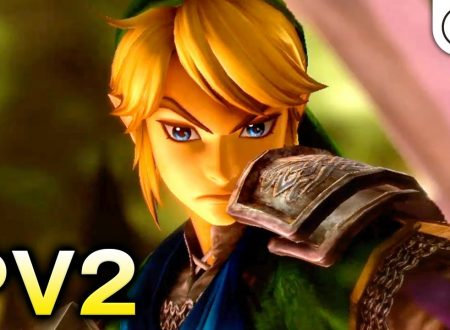 Hyrule Warriors: Definitive Edition, pubblicato un secondo video commercial del titolo per Nintendo Switch