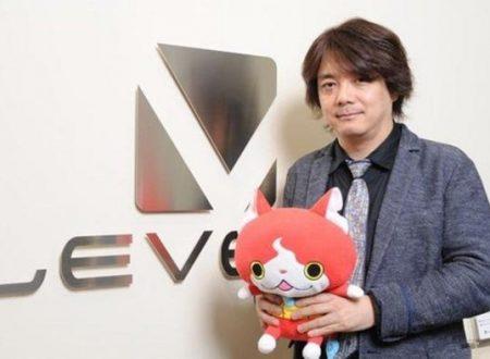 Il CEO di Level-5, Akihiro Hino, conferma il supporto della compagnia verso Nintendo Switch