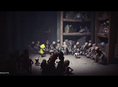 Little Nightmares: Complete Edition, mostrati i primi commercial giapponesi del titolo