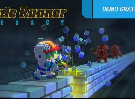 Lode Runner Legacy: il titolo disponibile a sorpresa con una demo, sui Nintendo Switch europei