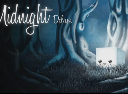 Midnight Deluxe: uno sguardo in video al titolo dai Nintendo Switch europei