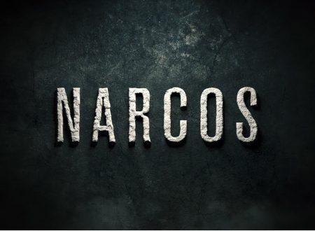 Narcos: svelato l'arrivo di un titolo sulla serie televisiva, in arrivo nella primavera 2019 su Nintendo Switch