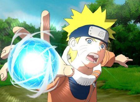Naruto Shippuden: Ultimate Ninja Storm Trilogy, confermato l'arrivo in Occidente su Nintendo Switch