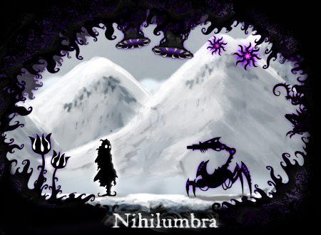 Nihilumbra: il titolo annunciato per l'approdo sull'eShop di Nintendo Switch