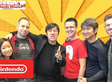 Nintendo Minute: uno sguardo in video ai Nindies dal GDC 2018, con Kit e Krysta