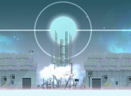 OPUS: Rocket of Whispers: il titolo è in arrivo il 22 marzo sui Nintendo Switch europei