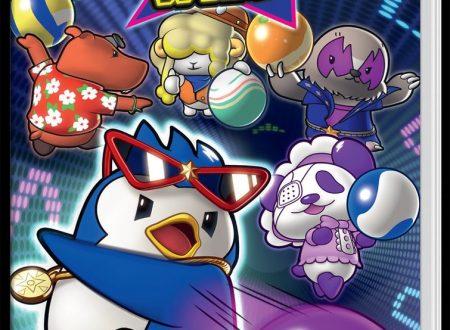 Penguin Wars: il titolo in arrivo il 15 maggio sui Nintendo Switch europei