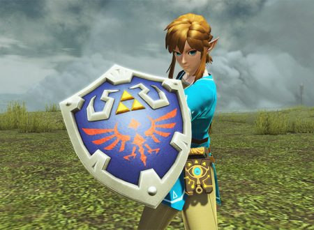 Phantasy Star Online 2 Cloud: mostrato il trailer della collaborazione con The Legend of Zelda: Breath of the Wild