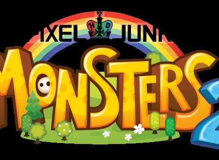 PixelJunk Monsters 2: il titolo annunciato e in arrivo il 25 maggio sui Nintendo Switch europei