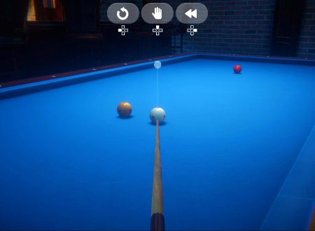 Pool Elite: il titolo è in arrivo in estate sull'eShop di Nintendo Switch