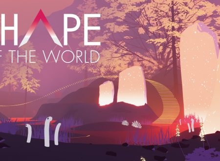 Shape of the World: il titolo è in arrivo sull'eShop di Nintendo Switch