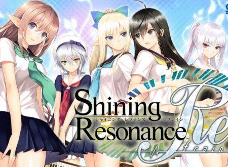 Shining Resonance Refrain: mostrati nuovi filmati sul titolo, da un video pubblicato da Famitsu