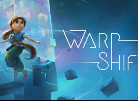 Warp Shift: uno sguardo in video gameplay al titolo dai Nintendo Switch europei