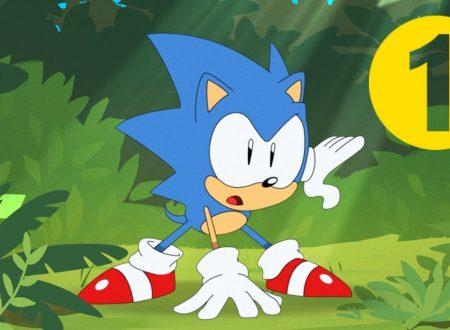 Sonic Mania Adventures: pubblicata la prima parte della web serie animata di Sonic