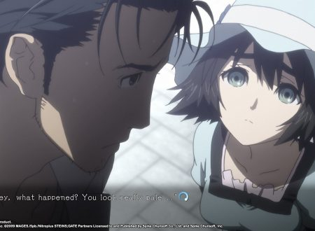 Steins;Gate Elite, il titolo confermato per il lancio in Occidente su Nintendo Switch