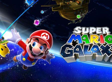 Super Mario Galaxy: il titolo è ora disponibile su NVIDIA Shield sul suolo cinese