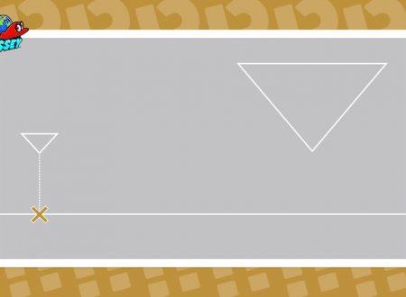 Super Mario Odyssey: rivelata ufficialmente un nuova foto indizio, presente ora nel titolo