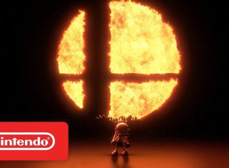 Super Smash Bros Invitational 2018 e il Splatoon 2 World Championship saranno protagonisti all'E3 2018 di Los Angeles