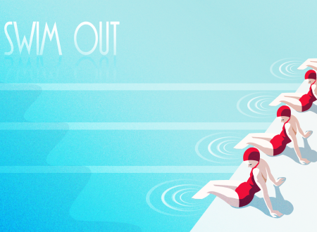 Swim Out: uno sguardo in video gameplay al titolo dai Nintendo Switch europei