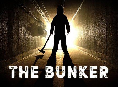 The Bunker: il titolo è in arrivo il 9 aprile sull'eShop di Nintendo Switch