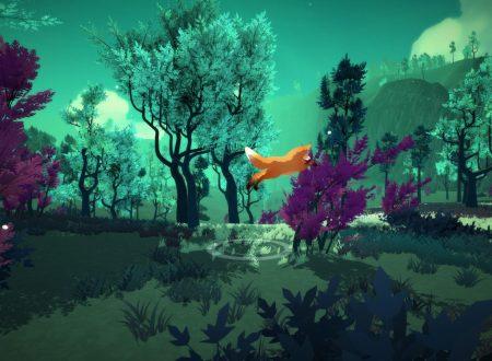 The First Tree: il titolo annunciato per l'arrivo nei prossimi mesi sull'eShop di Nintendo Switch