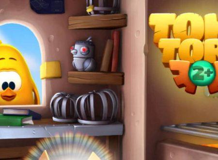Toki Tori 2+: il titolo ora aggiornato alla versione 1.03 sui Nintendo Switch europei