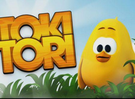 Toki Tori: pubblicato il trailer di lancio del titolo, in arrivo su Nintendo Switch