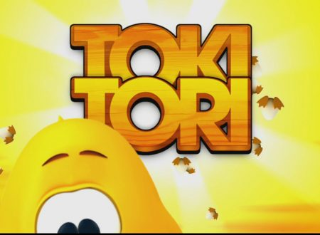 Toki Tori: uno sguardo in video gameplay al titolo dai Nintendo Switch europei