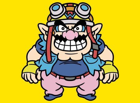 WarioWare Gold: il titolo è in arrivo il 27 luglio sui Nintendo 3DS europei