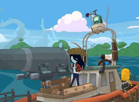 Adventure Time: Pirates of the Enchiridion, il titolo trae ispirazione da The Legend of Zelda: The Wind Waker