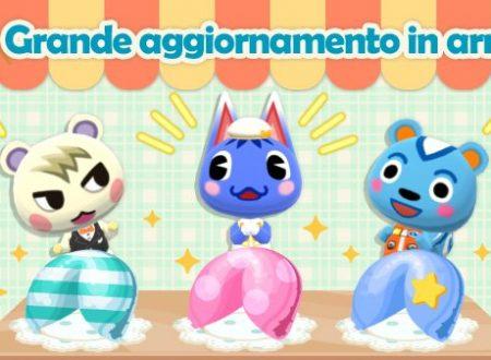 Animal Crossing: Pocket Camp, il Biscotto di Scott è il vincitore del sondaggio su Twitter