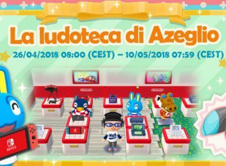 Animal Crossing: Pocket Camp, ora disponibile la caccia alla giroidite, nuove verniciature e un biscotto della fortuna