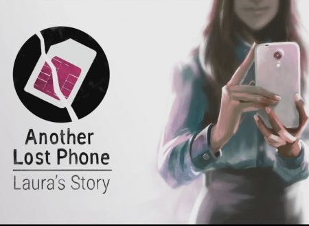 Another Lost Phone: Laura's Story, il titolo è in arrivo il 26 aprile sui Nintendo Switch europei