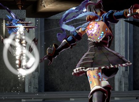 Bloodstained: Ritual of the Night, pubblicati nuovi video che svelano il cast di doppiatori