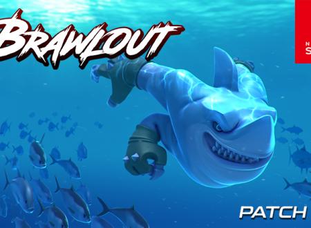 Brawlout: svelati i contenuti e i cambiamenti della versione 1.3.0, presto sui Nintendo Switch europei